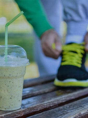 Nutricion para deportistas