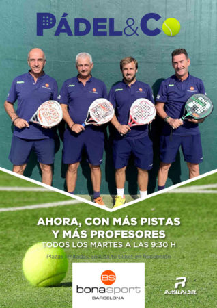 padel and co